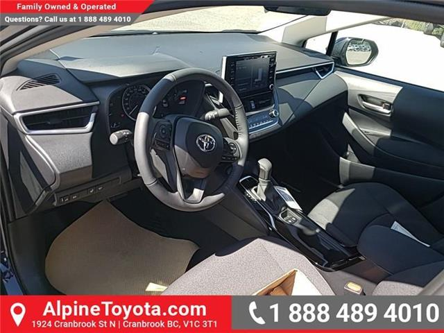 2020 Toyota Corolla LE (Stk: P023473) in Cranbrook - Image 9 of 24