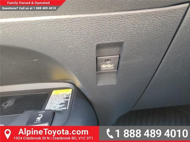 2020 Toyota Corolla LE (Stk: P023473) in Cranbrook - Image 16 of 24
