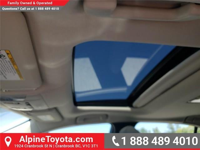 2020 Toyota Corolla LE (Stk: P023473) in Cranbrook - Image 22 of 24