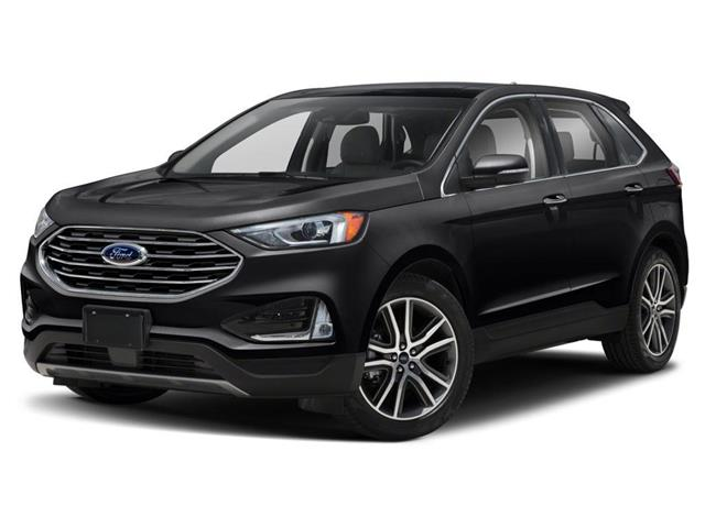 2019 Ford Edge Titanium (Stk: 1961112) in Vancouver - Image 1 of 9