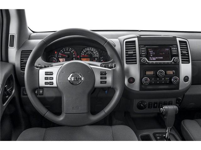 2019 Nissan Frontier SV (Stk: M19T011) in Maple - Image 4 of 9