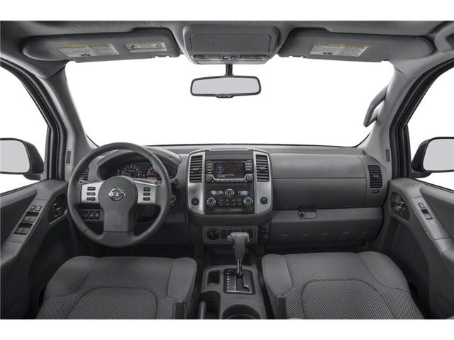 2019 Nissan Frontier SV (Stk: M19T011) in Maple - Image 5 of 9