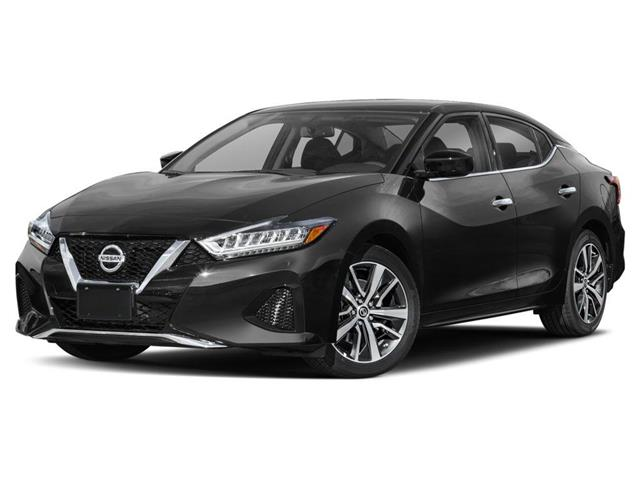 2019 Nissan Maxima SL (Stk: M195003) in Maple - Image 1 of 9