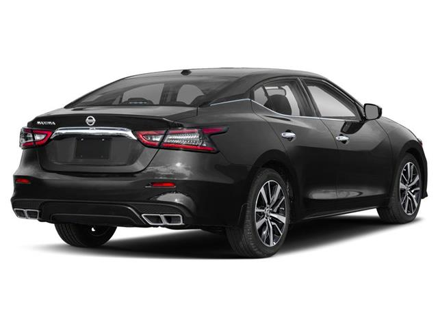 2019 Nissan Maxima SL (Stk: M195003) in Maple - Image 3 of 9