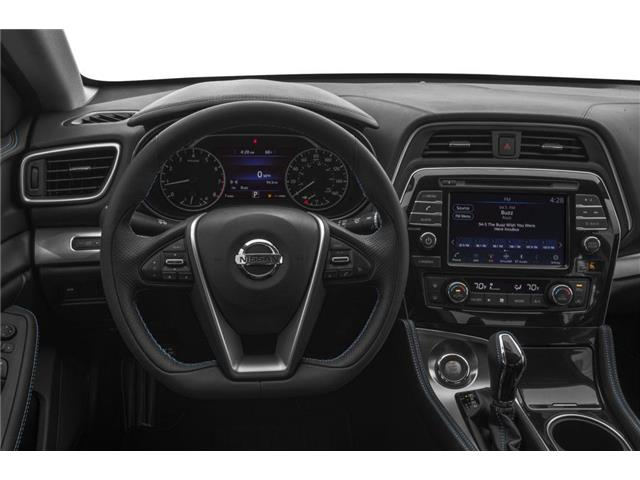 2019 Nissan Maxima SL (Stk: M195003) in Maple - Image 4 of 9