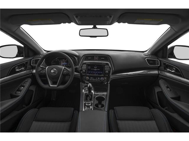 2019 Nissan Maxima SL (Stk: M195003) in Maple - Image 5 of 9