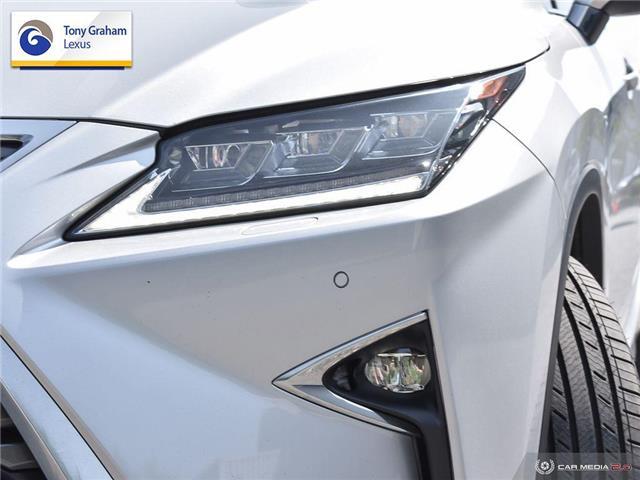 2016 Lexus RX 350 Base (Stk: Y3469) in Ottawa - Image 10 of 29