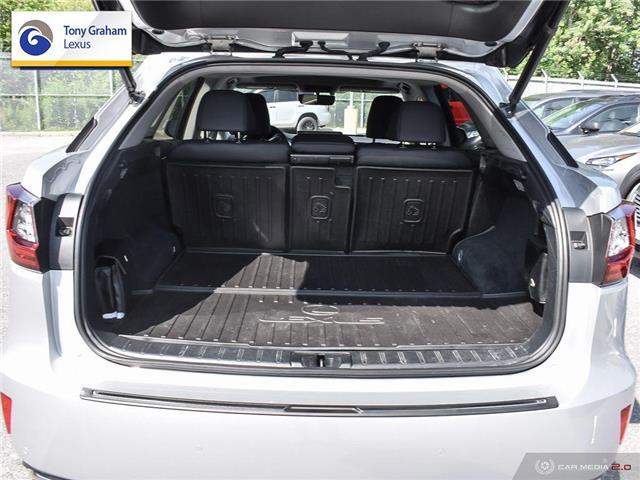 2016 Lexus RX 350 Base (Stk: Y3469) in Ottawa - Image 11 of 29