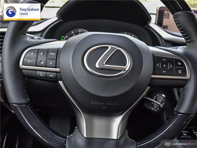 2016 Lexus RX 350 Base (Stk: Y3469) in Ottawa - Image 14 of 29