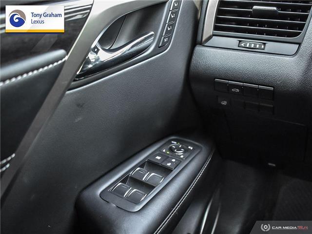 2016 Lexus RX 350 Base (Stk: Y3469) in Ottawa - Image 16 of 29