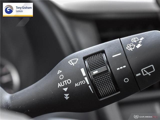 2016 Lexus RX 350 Base (Stk: Y3469) in Ottawa - Image 18 of 29