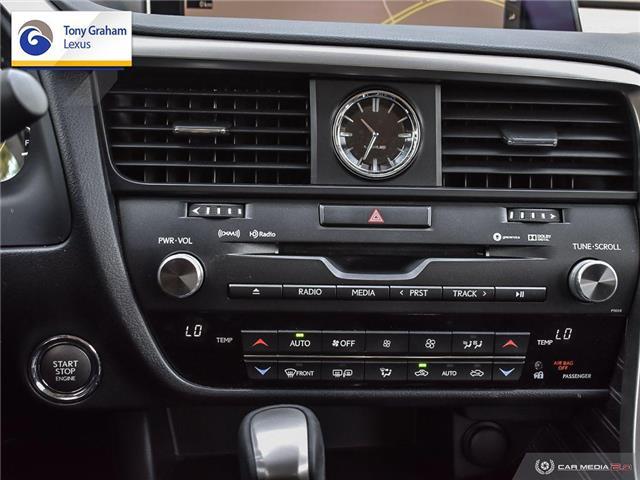 2016 Lexus RX 350 Base (Stk: Y3469) in Ottawa - Image 20 of 29