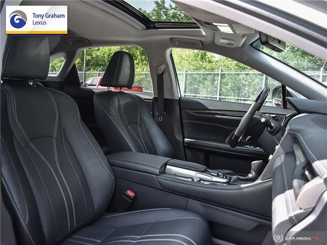 2016 Lexus RX 350 Base (Stk: Y3469) in Ottawa - Image 24 of 29