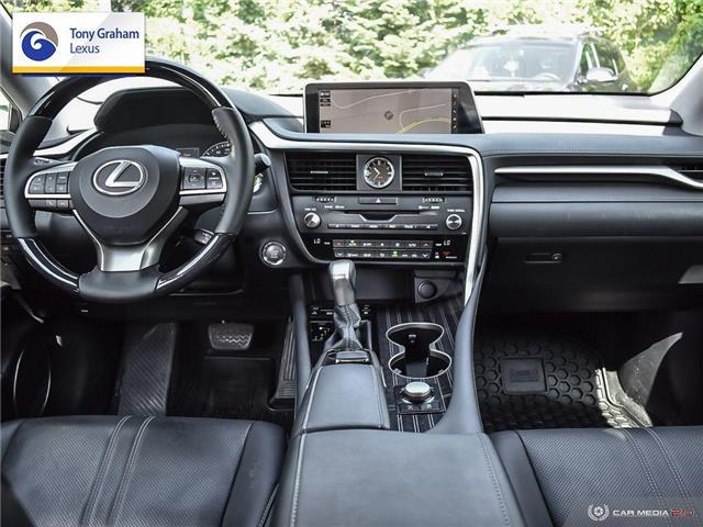 2016 Lexus RX 350 Base (Stk: Y3469) in Ottawa - Image 26 of 29