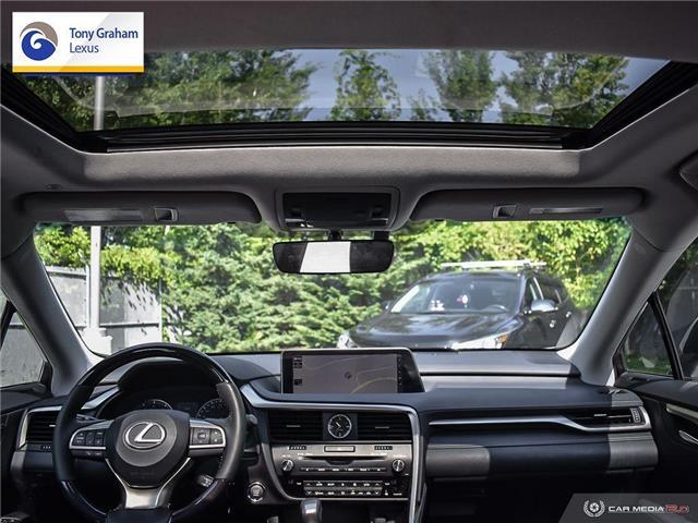 2016 Lexus RX 350 Base (Stk: Y3469) in Ottawa - Image 28 of 29
