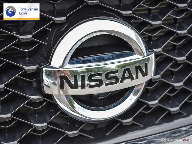 2014 Nissan Pathfinder Platinum (Stk: P8270A) in Ottawa - Image 9 of 30
