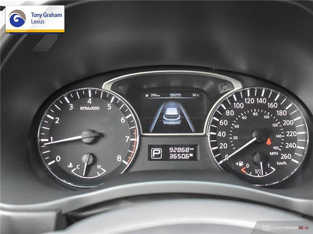 2014 Nissan Pathfinder Platinum (Stk: P8270A) in Ottawa - Image 15 of 30