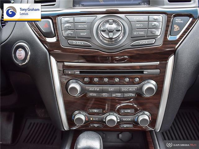 2014 Nissan Pathfinder Platinum (Stk: P8270A) in Ottawa - Image 20 of 30