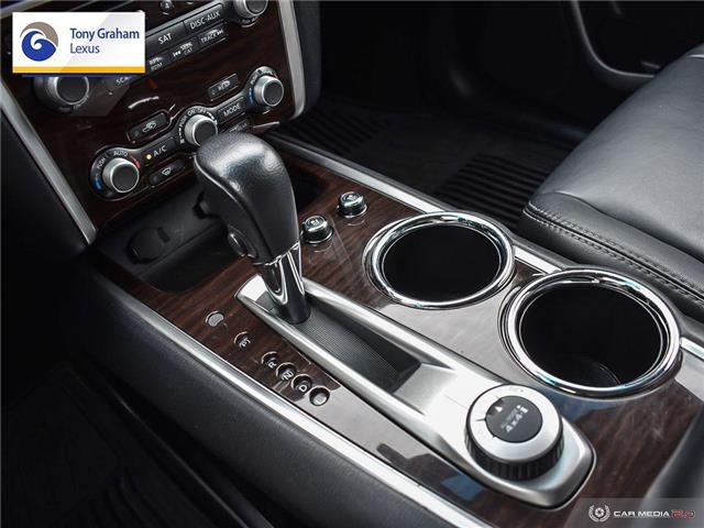 2014 Nissan Pathfinder Platinum (Stk: P8270A) in Ottawa - Image 21 of 30