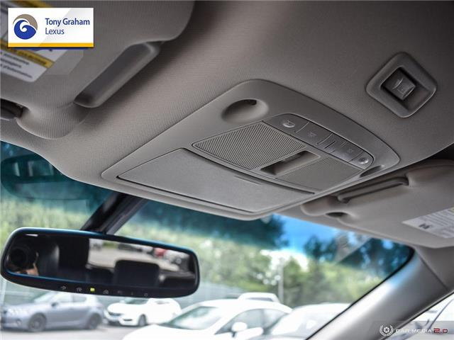 2014 Nissan Pathfinder Platinum (Stk: P8270A) in Ottawa - Image 22 of 30