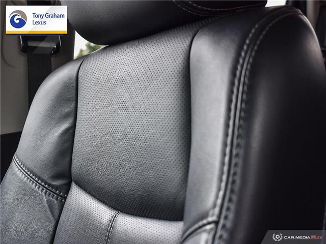 2014 Nissan Pathfinder Platinum (Stk: P8270A) in Ottawa - Image 23 of 30