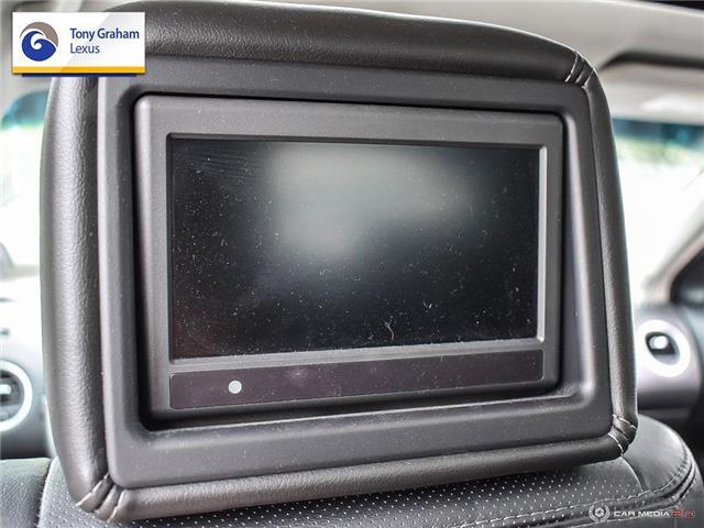 2014 Nissan Pathfinder Platinum (Stk: P8270A) in Ottawa - Image 26 of 30