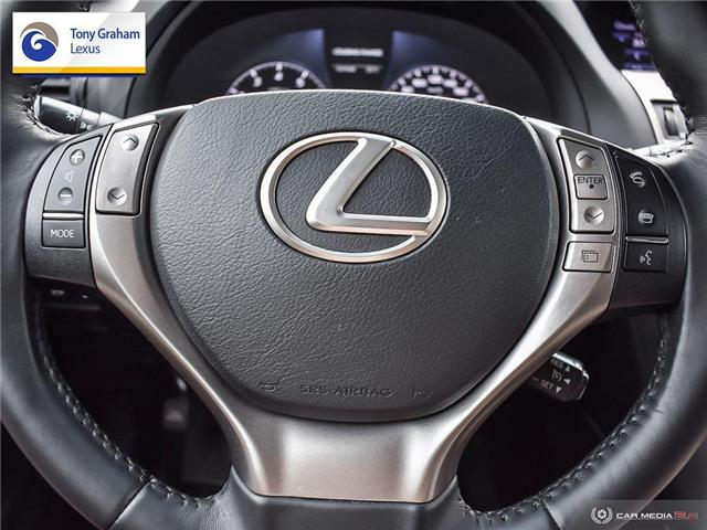 2015 Lexus RX 350 Sportdesign (Stk: Y2585) in Ottawa - Image 14 of 29