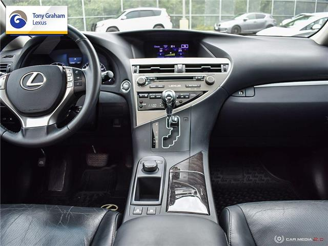 2015 Lexus RX 350 Sportdesign (Stk: Y2585) in Ottawa - Image 26 of 29