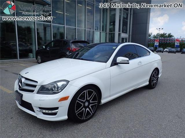 2013 Mercedes-Benz C-Class C 350 (Stk: 41017A) in Newmarket - Image 2 of 30