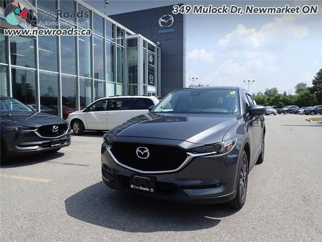 2017 Mazda CX-5 GT (Stk: 14241A) in Newmarket - Image 1 of 30