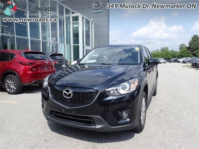 2015 Mazda CX-5 CX-5 TOURING (Stk: 14248) in Newmarket - Image 1 of 30