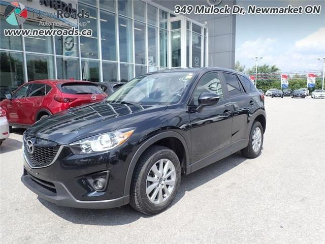 2015 Mazda CX-5 CX-5 TOURING (Stk: 14248) in Newmarket - Image 2 of 30