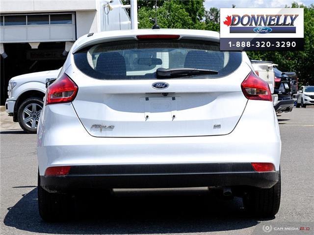 2018 Ford Focus SE (Stk: DR2244) in Ottawa - Image 5 of 27