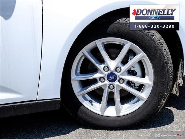 2018 Ford Focus SE (Stk: DR2244) in Ottawa - Image 6 of 27