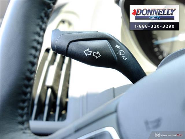 2018 Ford Focus SE (Stk: DR2244) in Ottawa - Image 15 of 27