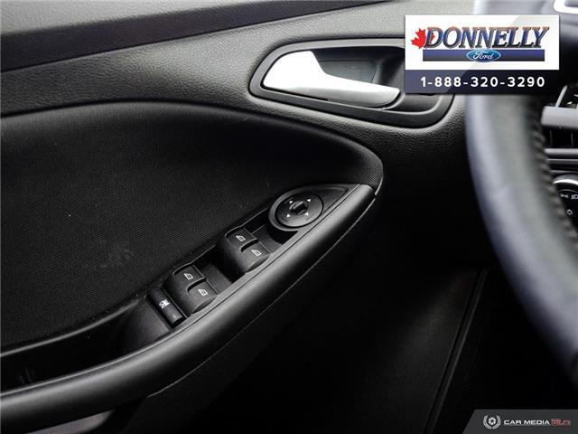 2018 Ford Focus SE (Stk: DR2244) in Ottawa - Image 16 of 27