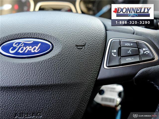 2018 Ford Focus SE (Stk: DR2244) in Ottawa - Image 17 of 27