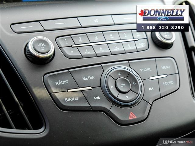 2018 Ford Focus SE (Stk: DR2244) in Ottawa - Image 21 of 27