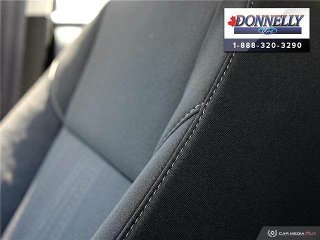 2018 Ford Focus SE (Stk: DR2244) in Ottawa - Image 23 of 27