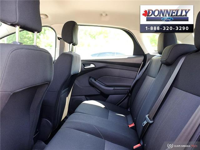 2018 Ford Focus SE (Stk: DR2244) in Ottawa - Image 24 of 27