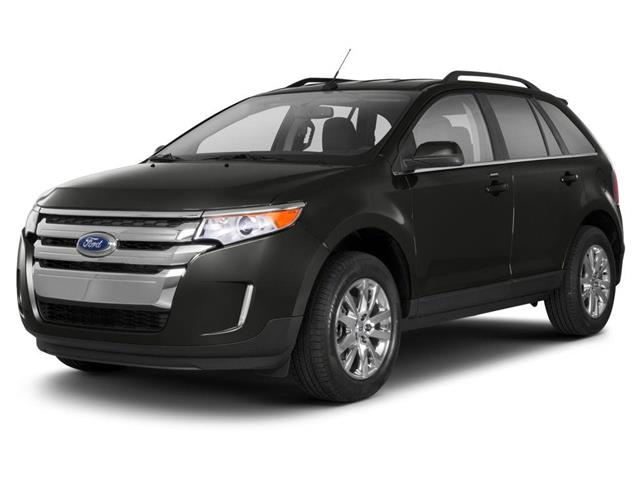 2013 Ford Edge SEL (Stk: 190725109) in Calgary - Image 1 of 7