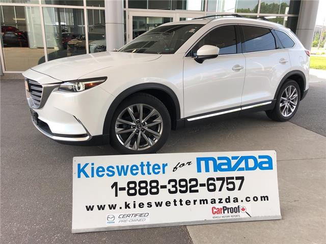 2017 Mazda CX-9 GT (Stk: 35678A) in Kitchener - Image 1 of 30