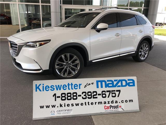 2017 Mazda CX-9 GT (Stk: 35678A) in Kitchener - Image 2 of 30