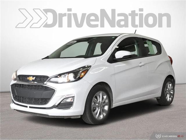 2019 Chevrolet Spark 1LT CVT KL8CD6SA5KC715425 B2091 in Prince Albert