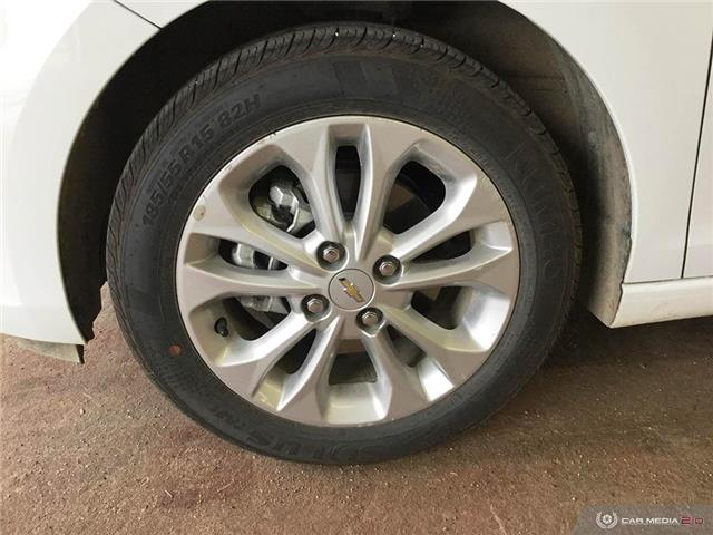 2019 Chevrolet Spark 1LT CVT (Stk: B2091) in Prince Albert - Image 6 of 25