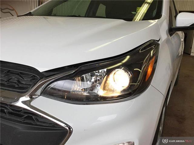 2019 Chevrolet Spark 1LT CVT (Stk: B2091) in Prince Albert - Image 8 of 25