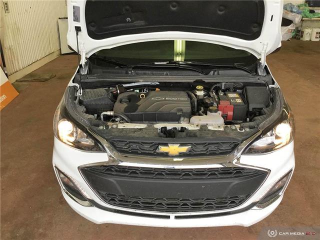 2019 Chevrolet Spark 1LT CVT (Stk: B2091) in Prince Albert - Image 10 of 25