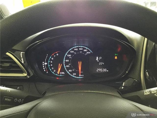 2019 Chevrolet Spark 1LT CVT (Stk: B2091) in Prince Albert - Image 15 of 25