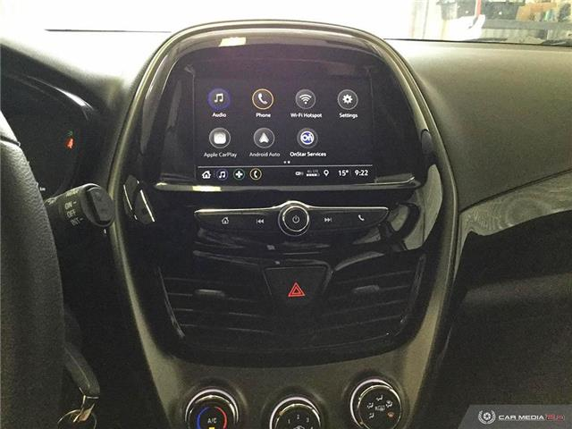2019 Chevrolet Spark 1LT CVT (Stk: B2091) in Prince Albert - Image 19 of 25