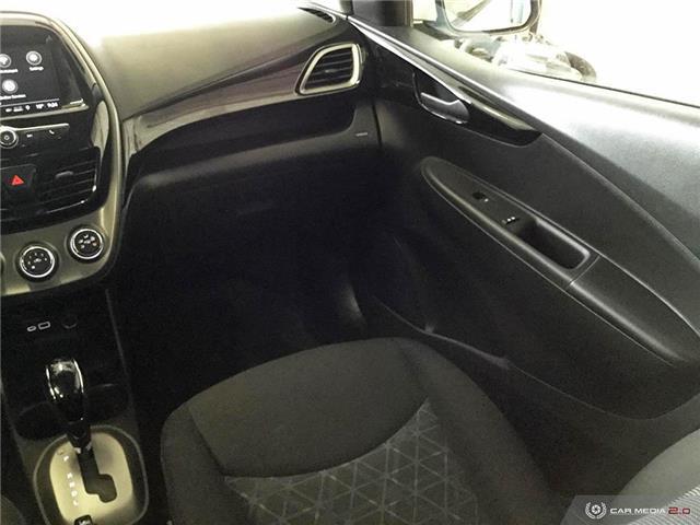 2019 Chevrolet Spark 1LT CVT (Stk: B2091) in Prince Albert - Image 25 of 25